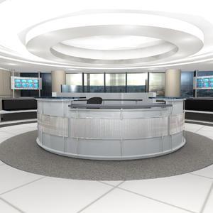 Northrop Grumman Corporate Interior