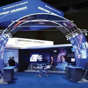 Northrop Grumman - Space Symposium