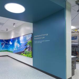 Southern California Edison - Corporate Interior