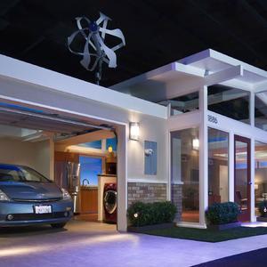 Southern California Edison - Smart Home